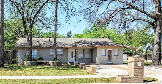508 Meadow Lane, Arlington, TX 76010 - #: 14553866