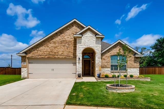 4629 Ashmark Road, Aubrey, TX 76227 - MLS#: 14588866