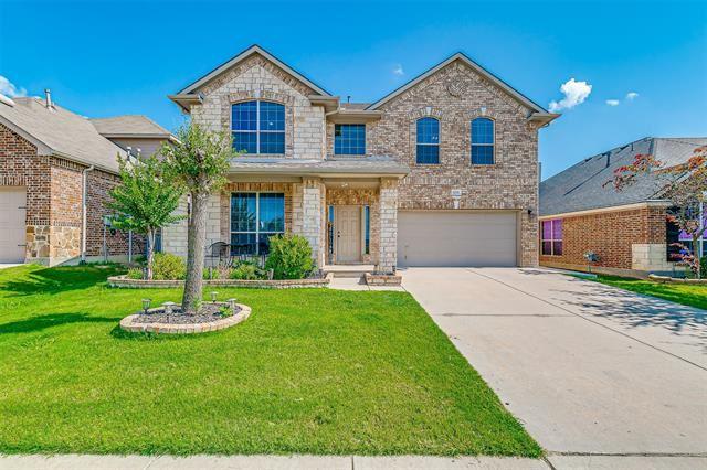 673 Cattlemans Way, Fort Worth, TX 76131 - #: 14610866