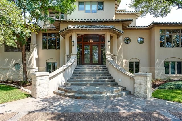 6125 Forest Highlands Drive, Fort Worth, TX 76132 - #: 14668866