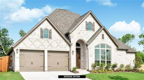 Photo of 1110 Sandgate Drive, Forney, TX 75126 (MLS # 14576867)