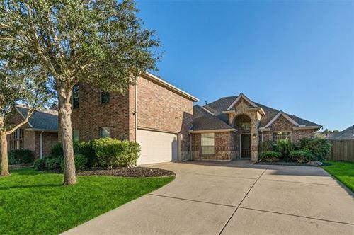 Photo of 1618 Nestledown Drive, Allen, TX 75002 (MLS # 14690867)