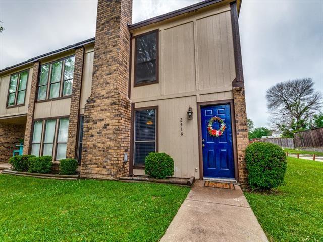 2416 Long Ridge Lane, Arlington, TX 76014 - #: 14566867