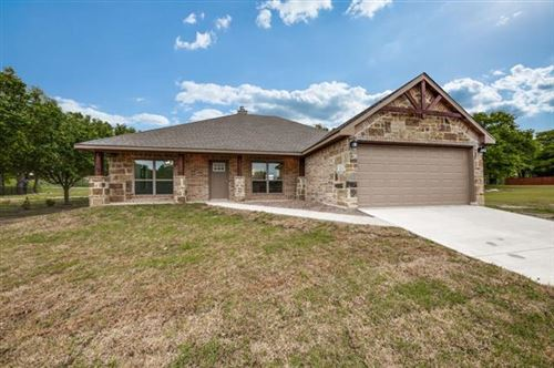 Photo of 2673 Rodeo Drive, Quinlan, TX 75474 (MLS # 14316868)