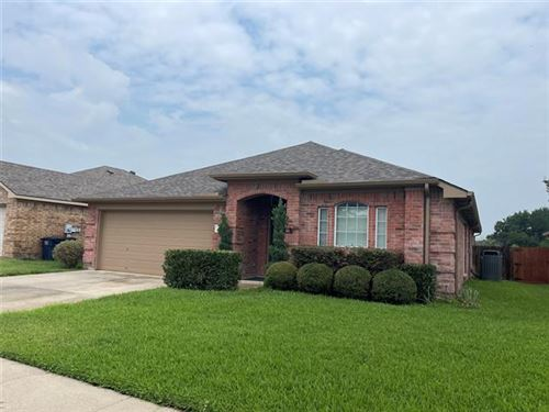 Photo of 433 Shadow Grass Avenue, Fort Worth, TX 76120 (MLS # 14642868)