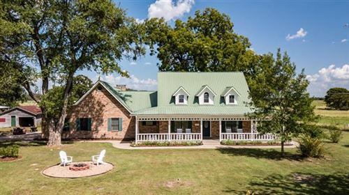 Photo of 1143 RS County Road 2330, Emory, TX 75440 (MLS # 14658868)