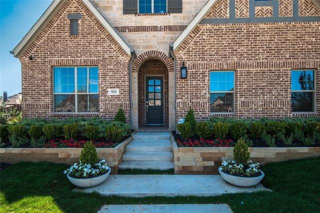 921 Fairway Ranch Parkway, Roanoke, TX 76262 - #: 14319868