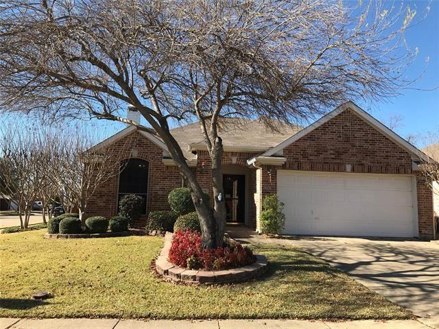 2601 Nova Park Court, Rockwall, TX 75087 - #: 14492868