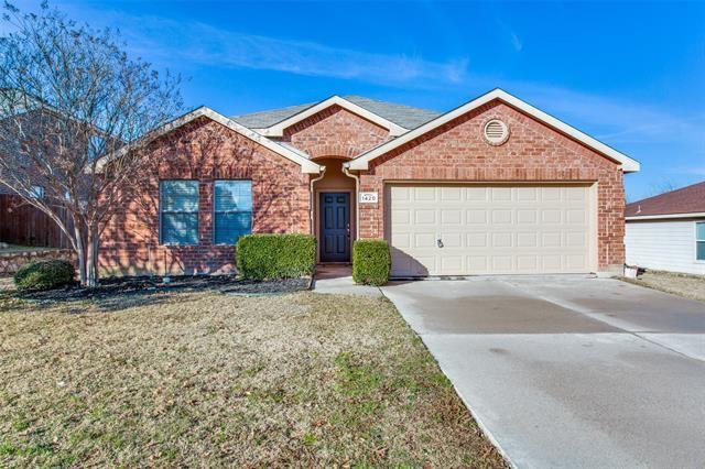 1420 Eufemia Drive, Denton, TX 76207 - #: 14493868