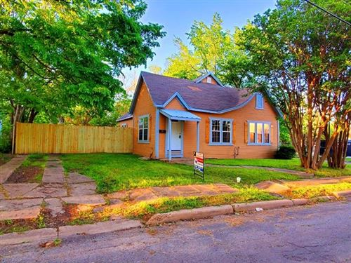 Photo of 1400 Sycamore Street, Commerce, TX 75428 (MLS # 14293869)