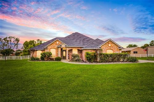 Photo of 14017 Meadow Grove Drive, Haslet, TX 76052 (MLS # 14309869)