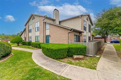 Photo of 340 W Harwood Road #D, Hurst, TX 76054 (MLS # 14552869)