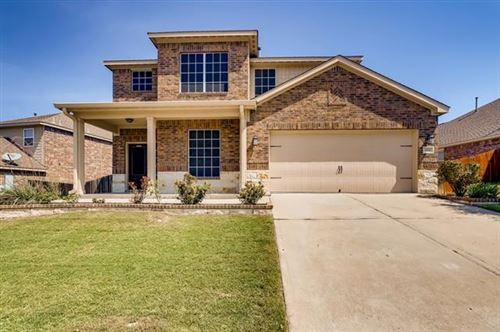 Photo of 424 Lipizzan Lane, Celina, TX 75009 (MLS # 14667869)