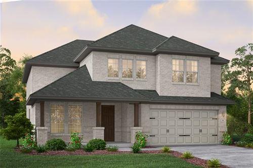 Photo of 16613 Garden Drive, Celina, TX 75009 (MLS # 14676869)