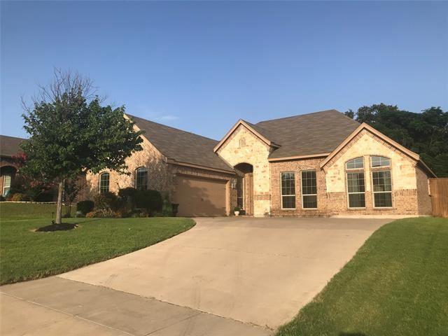 441 Corriente Trail, Azle, TX 76020 - MLS#: 14628869