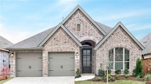 Photo of 824 Westerkirk Drive, Celina, TX 75009 (MLS # 14225870)