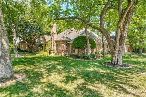 Photo of 3421 Meadowside Drive, Bedford, TX 76021 (MLS # 14368870)