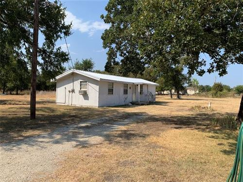 Photo of 1503 County Road 313 Spur, Glen Rose, TX 76043 (MLS # 14423870)