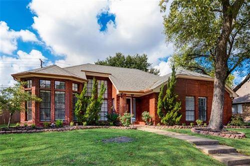 Photo of 5105 Inwood Drive, Rowlett, TX 75088 (MLS # 14456870)
