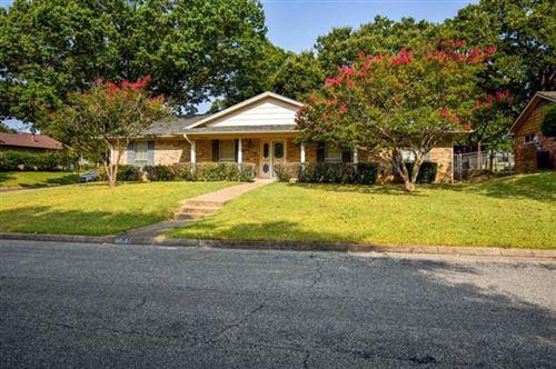Photo of 1702 Ridgeway Drive, Sherman, TX 75092 (MLS # 14643870)