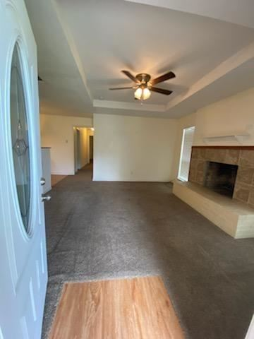 Photo of 6502 Sayle Street #A, Greenville, TX 75402 (MLS # 14665870)