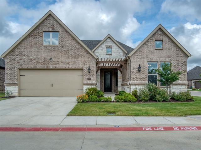 2921 Cascada Way, Mansfield, TX 76063 - #: 14397870