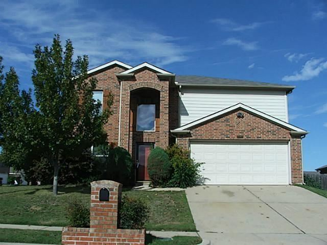 1421 Trading Post Drive, Fort Worth, TX 76131 - #: 14596870
