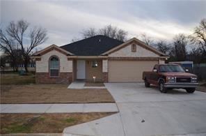 3543 Avenue  J #A-B, Fort Worth, TX 76105 - #: 14668870