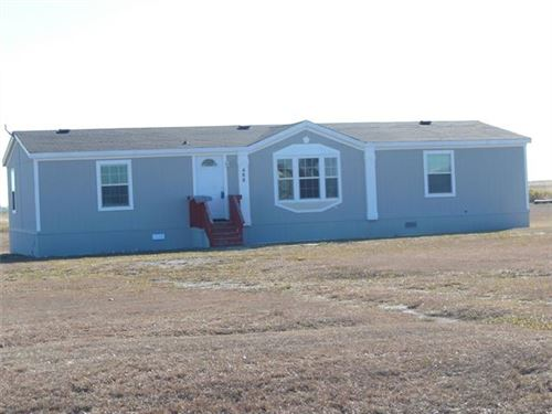 Photo of 488 Private Road 4732, Rhome, TX 76078 (MLS # 14342871)