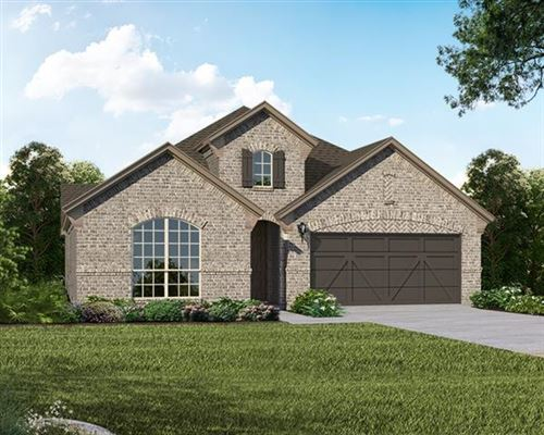 Photo of 3716 Norwood Avenue, Celina, TX 75009 (MLS # 14403871)