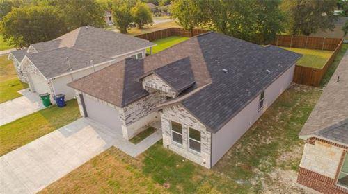Photo of 4207 Washington Street, Greenville, TX 75401 (MLS # 14668871)