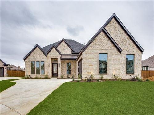 Photo of 3704 Primrose Court, Denison, TX 75020 (MLS # 14678871)