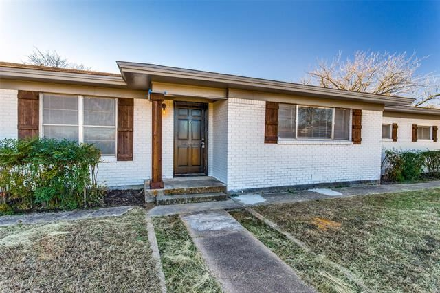3504 Lakeshore Drive, Weatherford, TX 76087 - MLS#: 14484871