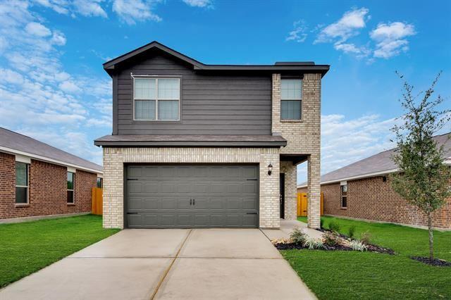 1930 Madison Drive, Seagoville, TX 75159 - #: 14513871