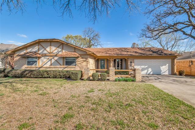 713 Sandlin Drive, Bedford, TX 76021 - #: 14532871