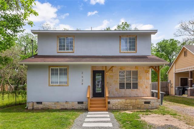 2628 Exline Street, Dallas, TX 75215 - #: 14553871
