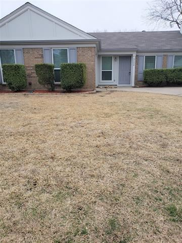 4604 Moss Rose Drive, Fort Worth, TX 76137 - #: 14557871