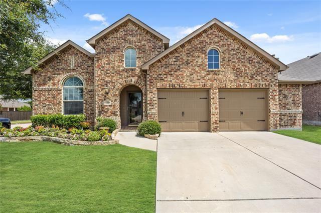 1705 Rosson Road, Little Elm, TX 75068 - MLS#: 14620871