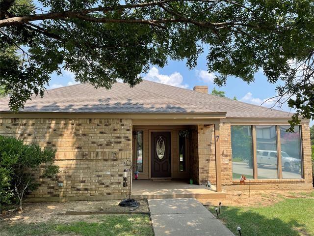 7 Hickory Hills Boulevard, Hickory Creek, TX 75065 - MLS#: 14630871