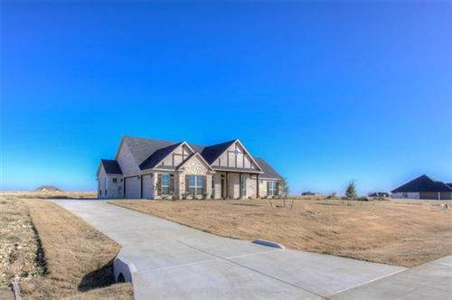 Photo of 324 El Pescado Court, Godley, TX 76044 (MLS # 14228872)