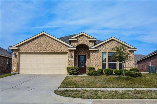 Photo of 1124 Bexar Avenue, Melissa, TX 75454 (MLS # 14282872)