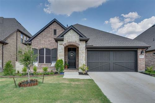 Photo of 4912 Campbeltown Drive, Flower Mound, TX 75028 (MLS # 14455872)
