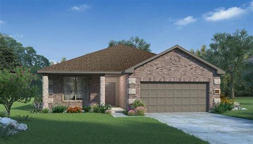 Photo of 100 Clear Creek Lane, Terrell, TX 75160 (MLS # 14665872)