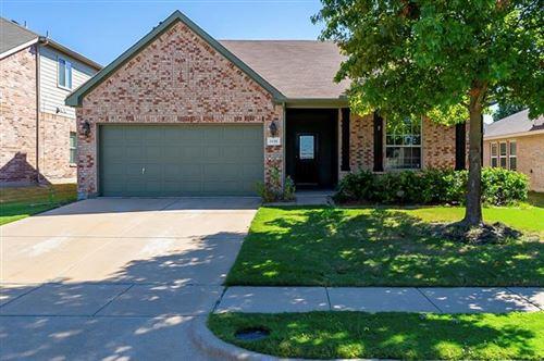 Photo of 1116 Mule Deer Road, Forney, TX 75126 (MLS # 14693872)