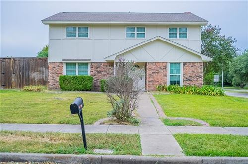 Photo of 1513 Reston Drive, Richardson, TX 75081 (MLS # 14695872)