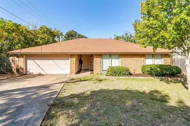 5110 Fairmount Drive, Arlington, TX 76017 - #: 14454872