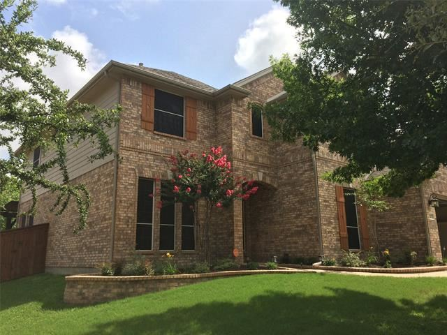 9237 General Worth Drive, Fort Worth, TX 76244 - #: 14514872
