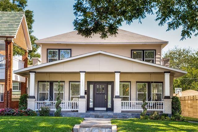 1217 Kings Highway, Dallas, TX 75208 - MLS#: 14617872