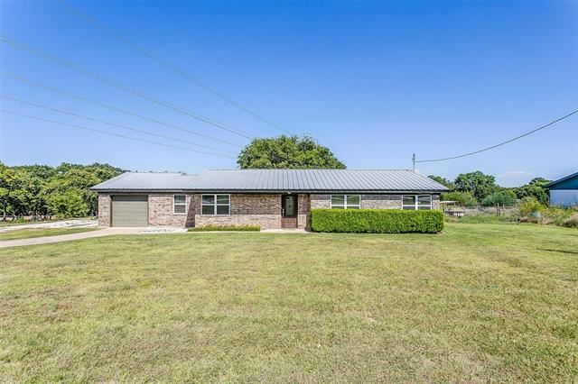 3822 Zion Hill Road, Weatherford, TX 76088 - #: 14646872