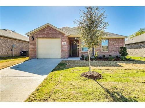 Photo of 1415 Warringwood, Greenville, TX 75402 (MLS # 14524873)